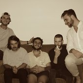 DIET. band photo