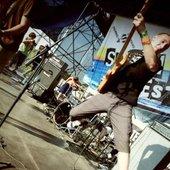 Кожаный олень South Punk Fest '09