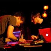 A Nedry Live Image - Luminaire, UK 2008