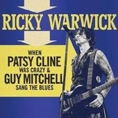 When Patsy Cline Was Crazy (And Guy Mitchell Sang The Blues)