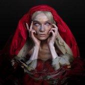Poppy by Maria Lax