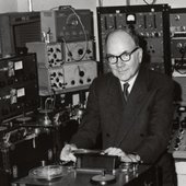 Otto Luening