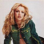 Britney • Patrick Demarchelier