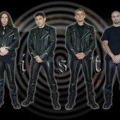 Alister - Thrash Metal - Serbia