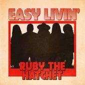 Easy Livin' - Single