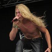 Helge 4 - Photo: Barry Anderson - www.metalstorm.ee