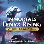 Immortals Fenyx Rising : Myths of the Eastern Realm (Original Game Soundtrack)
