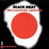 Black Heat: Declassified Grooves