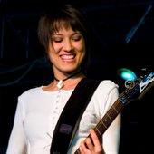 Маша. Концерт в Анадыре, 2 марта 2008