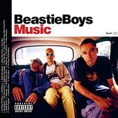 Beastie Boys Music [Explicit]