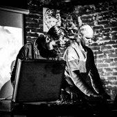 False Moniker & Cremation Lily STRANGE RULES showcase @Moscow 30/09/16