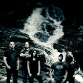 All That Remains NEW Promo 2012 HQ PNG