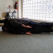 Safe planking