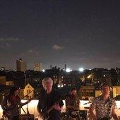 Rooftop show - 8/18