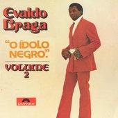 O Ídolo Negro Vol.2