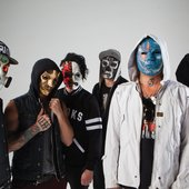Hollywood Undead New Mask (2012)