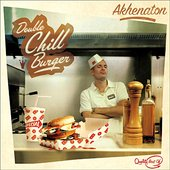 Double Chill Burger