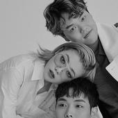 ELLE Korea 2019