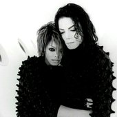 Michael and Janet