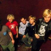 Promo Set - 2001/2002