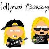 Hollywood Assassyn