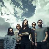 The Word Alive 2012 PNG