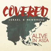 Covered: Alive In Asia (Deluxe Version)