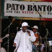 Pato Live