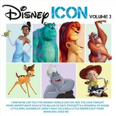 ICON: Disney