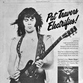 Makin' Magic ad - 1977