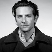 Bradley Cooper   PNG