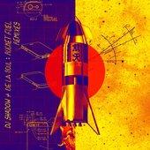 Rocket Fuel (Remixes) - EP