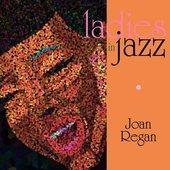 Ladies In Jazz - Joan Regan
