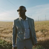Freddie Gibbs photographed by Nick Walker