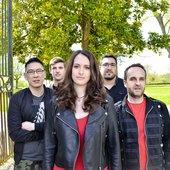 Premier Degré - Groupe de musique Francophone originaire de Bordeaux en France