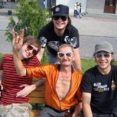Киев 9 октября 2006 года