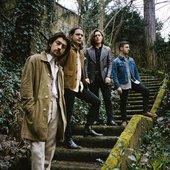 Arctic Monkeys (2018)