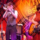 camera obscura @Whisky Festival