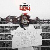 Bombay 404 - Single