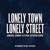 Lonely Town, Lonely Street