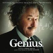 Genius (Original Series Soundtrack EP)