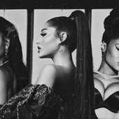 Ariana Grande, Normani & Nicki Minaj