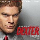 Dexter - Seasons 2 & 3