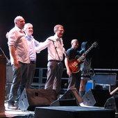 The James Taylor Quartet, Taken on August 14, 2011