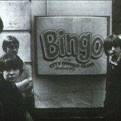 Bingo Master's Break-Out!