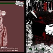 War Paint Ep [Cover]
