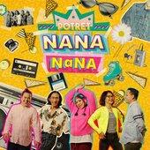 Nana Nana - EP