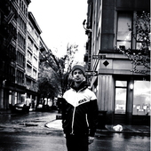 FEADZ : Black & White