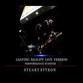 Performance Starter (A Leaving Reality Live Version) - Single