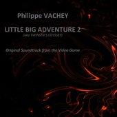 Little Big Adventure 2 O.S.T.